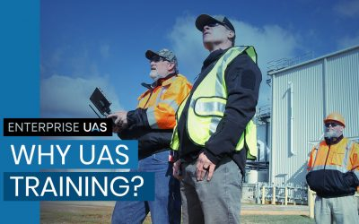 Enterprise UAS training